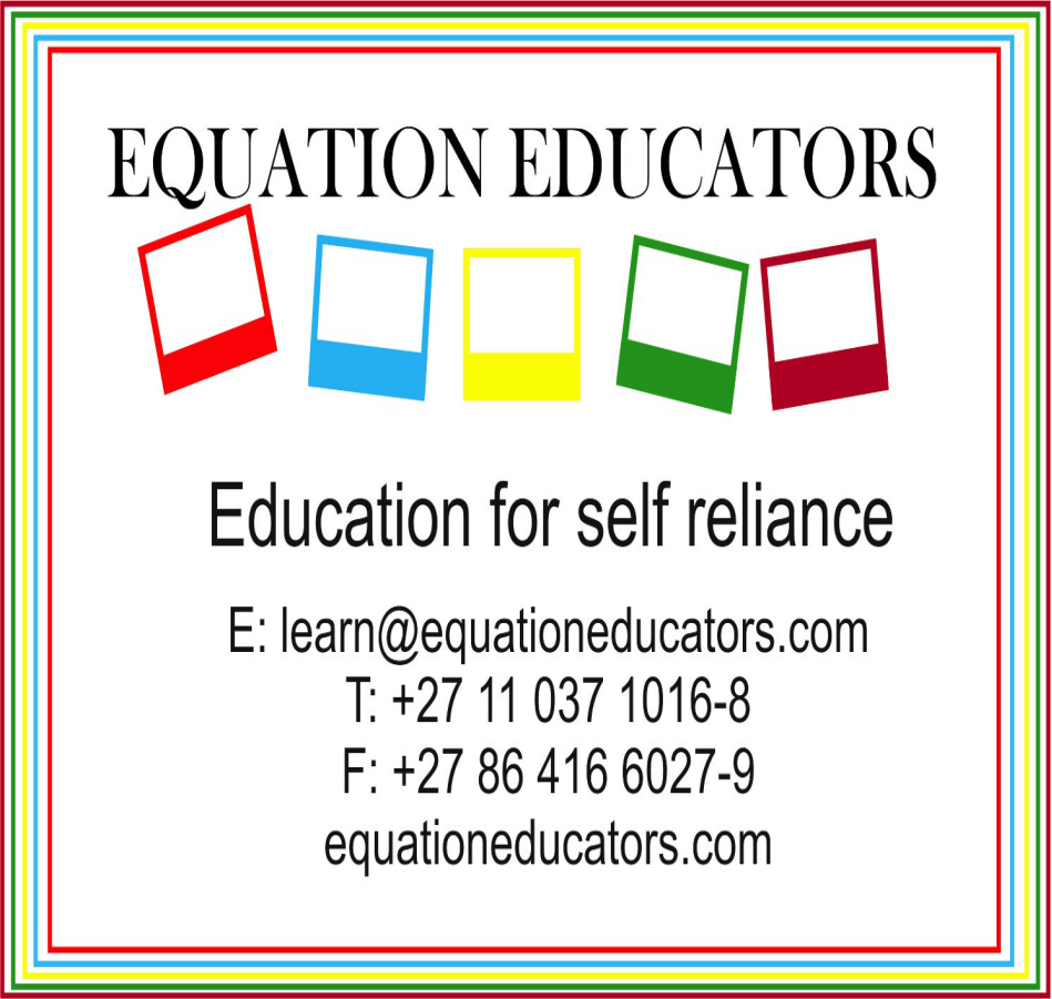 Equation Educators