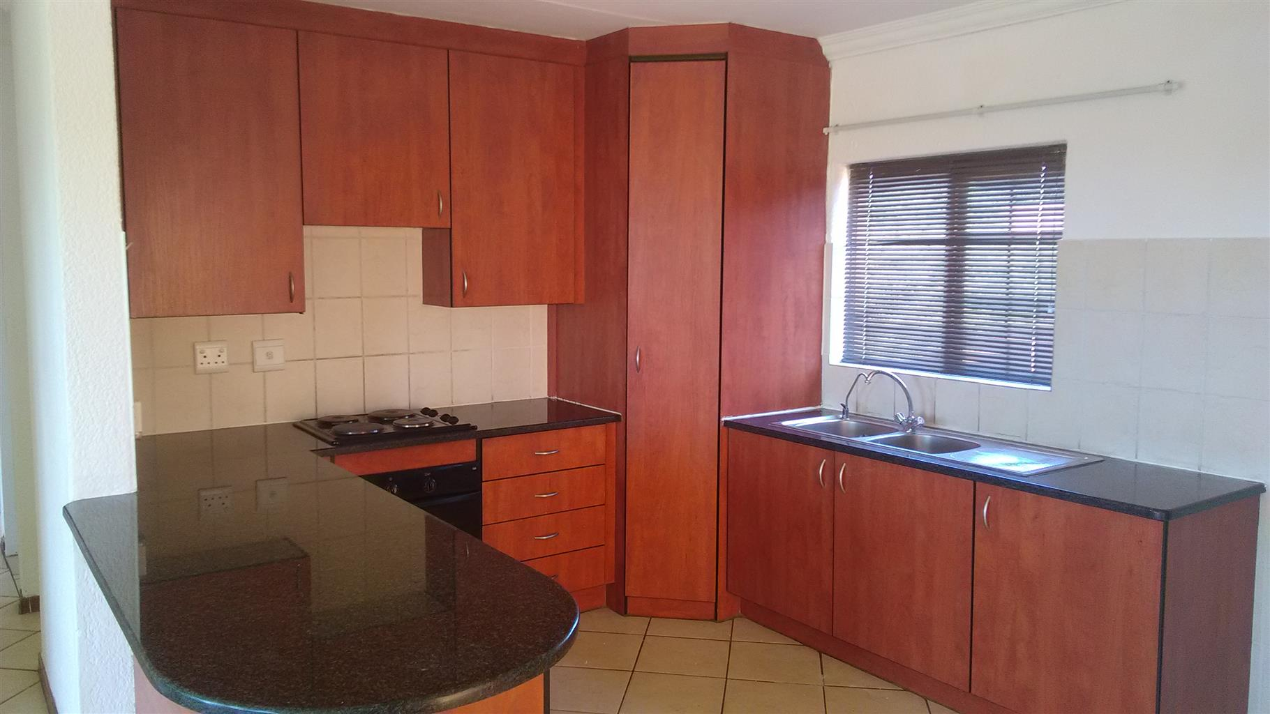 Cozy 3 bedroom with 2 bathroom unit for sale in Country View Estate