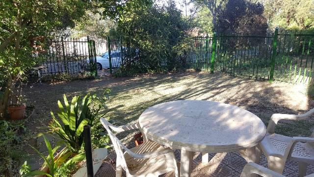 spacious 1 Bedroom Cottage for Rent Dan Pienaar Bloemfontein