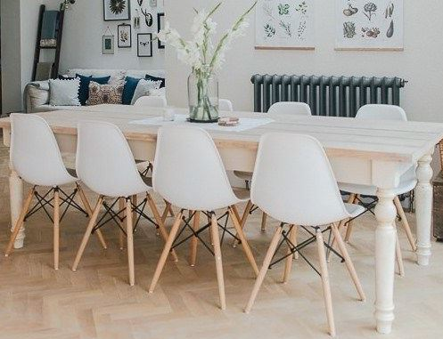 Mid Century Modern Retro Trendy Dining Chair Brand New R650 Each