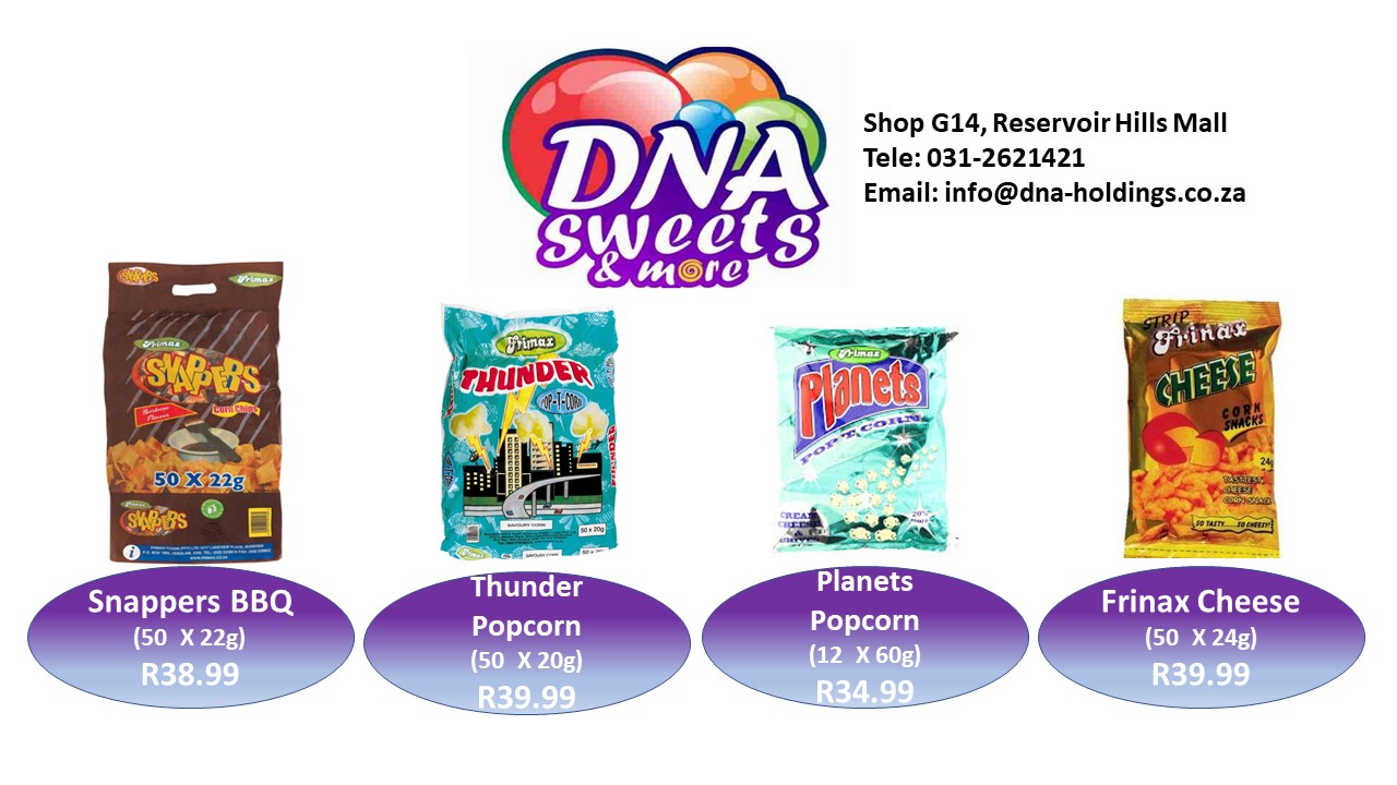 Frimax Chips for sale - Snappers, Thunder Popcorn, Stars, Planets, Frinax (Cheese)