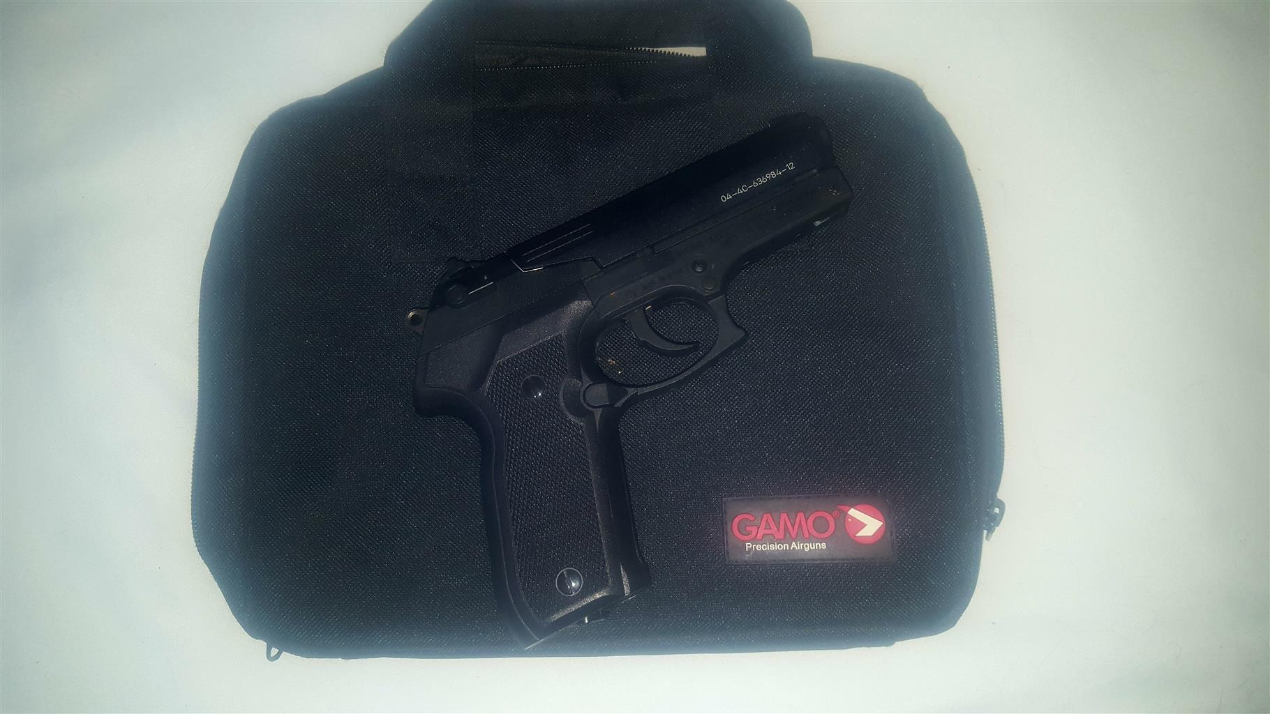 Gamo gas pellet pistol for sale