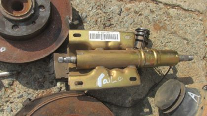 2004 Fiat Palio Ignition For Sale