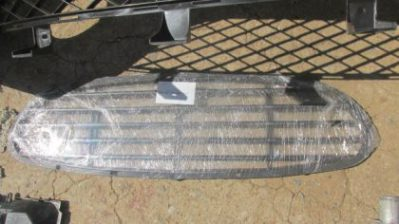 2010 Chery QQ front bumper grill for sale