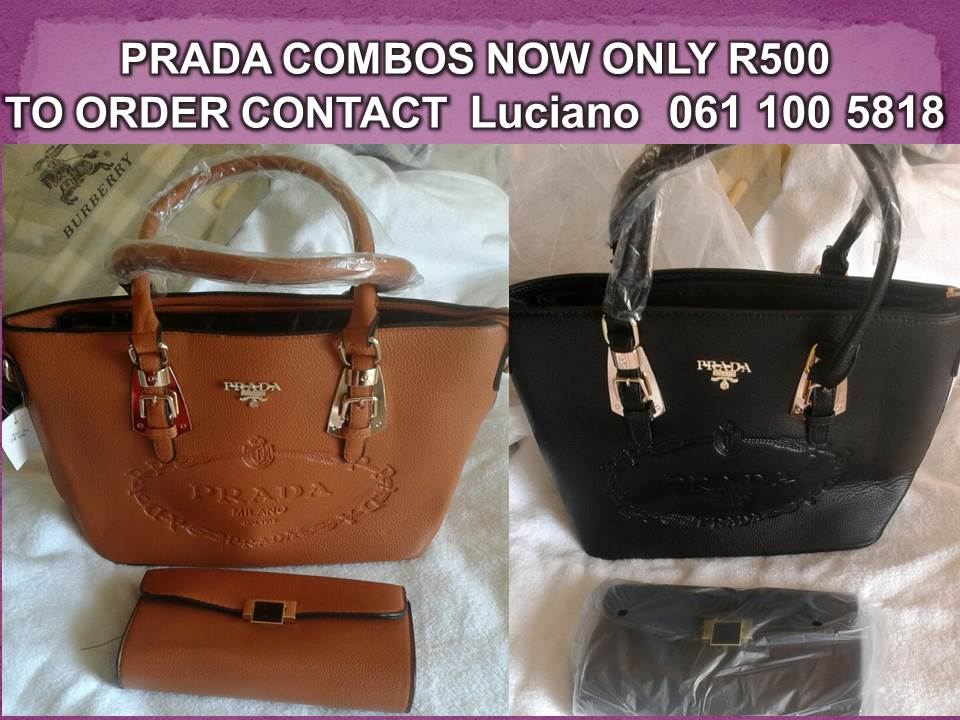 21e75759ec5 Luciano Brands •MK BAGS • MK COMBO SETS • BURBERRY BAGS •CHANEL BAGS ...