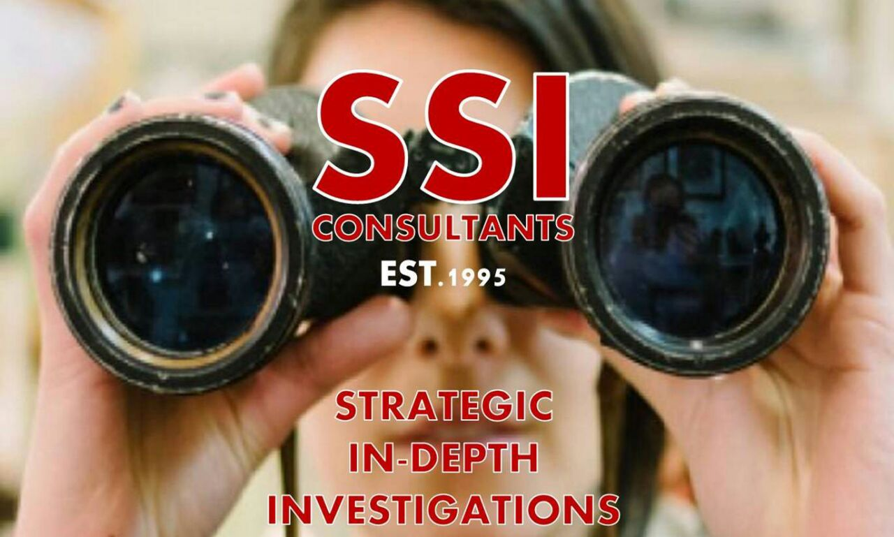 SPECIALISTS PRIVATE INVESTIGATORS AND TOP DETECTIVES IN THE WESTERN CAPE 24/7 SSICONSULTANTS T/A STRATEGIC IN-DEPTH INVESTIGATIONS(EST.1995) ALL HOURS 0824121149 WHATSAPP 0780071412