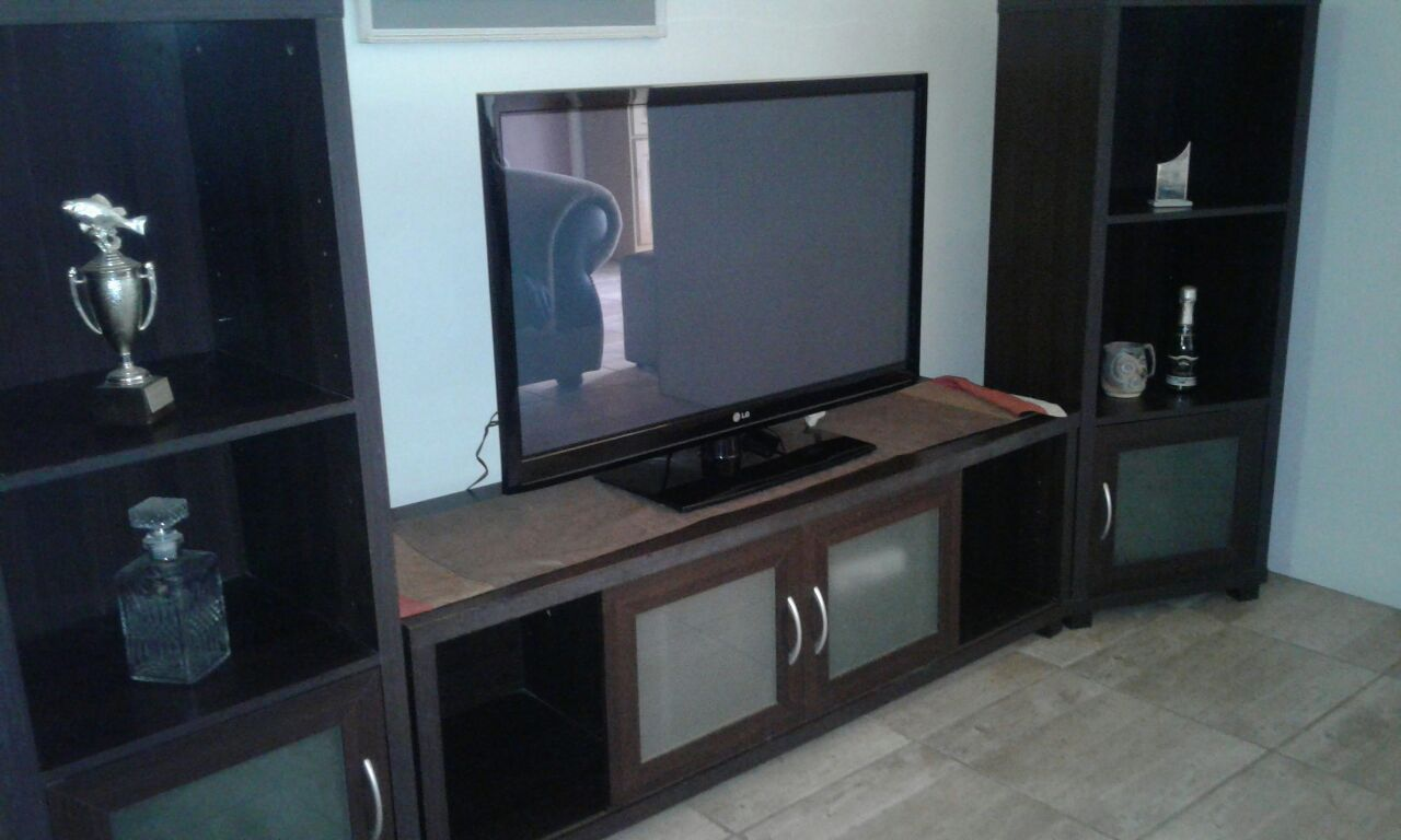 3 Stuk TV unit