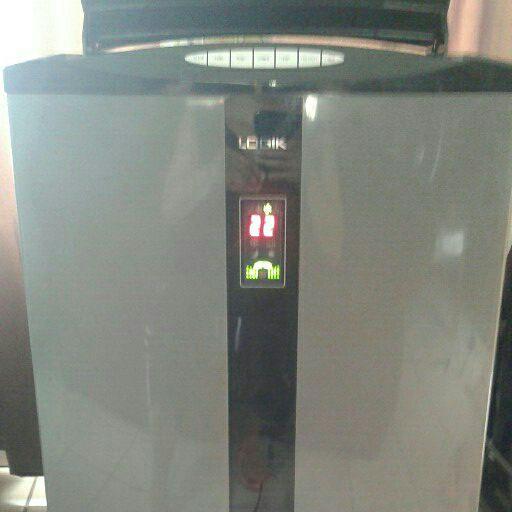 Logik portable aircon