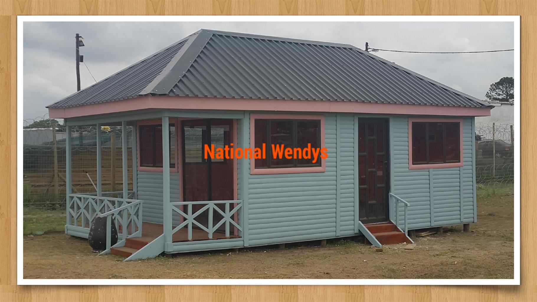 Wendy houses at the cheap and affordable prices