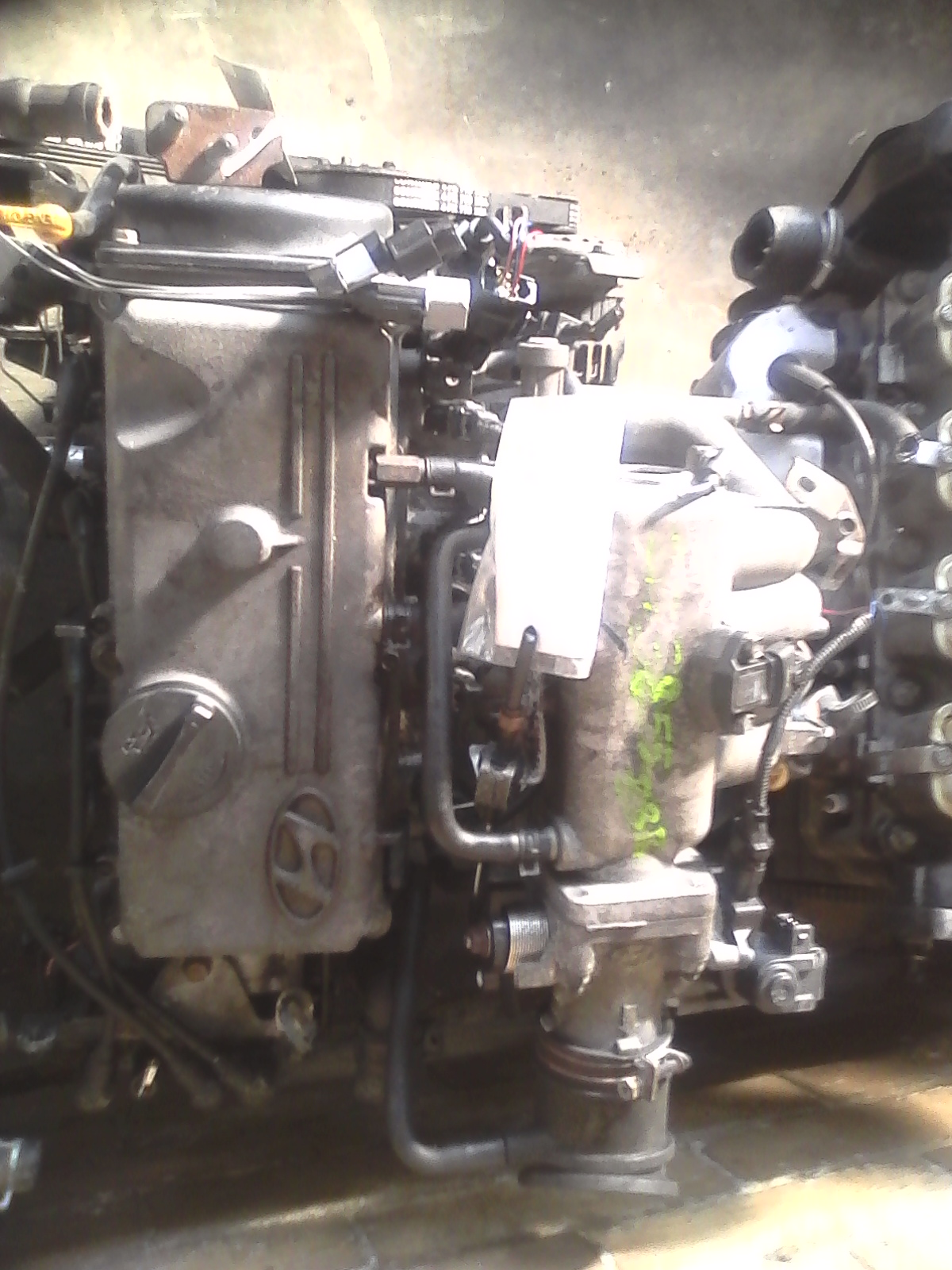 Hyundai Atos 1.1 Engine for Sale