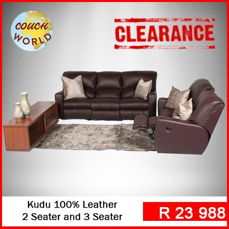 leather couches in dining room furniture in gauteng junk mail