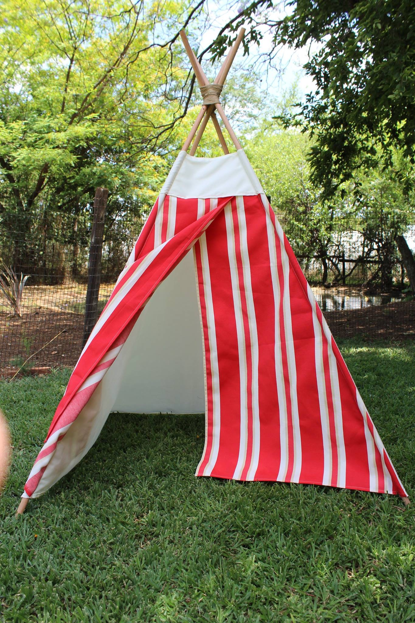 Beautiful Teepee Tents & Beautiful Teepee Tents | Junk Mail