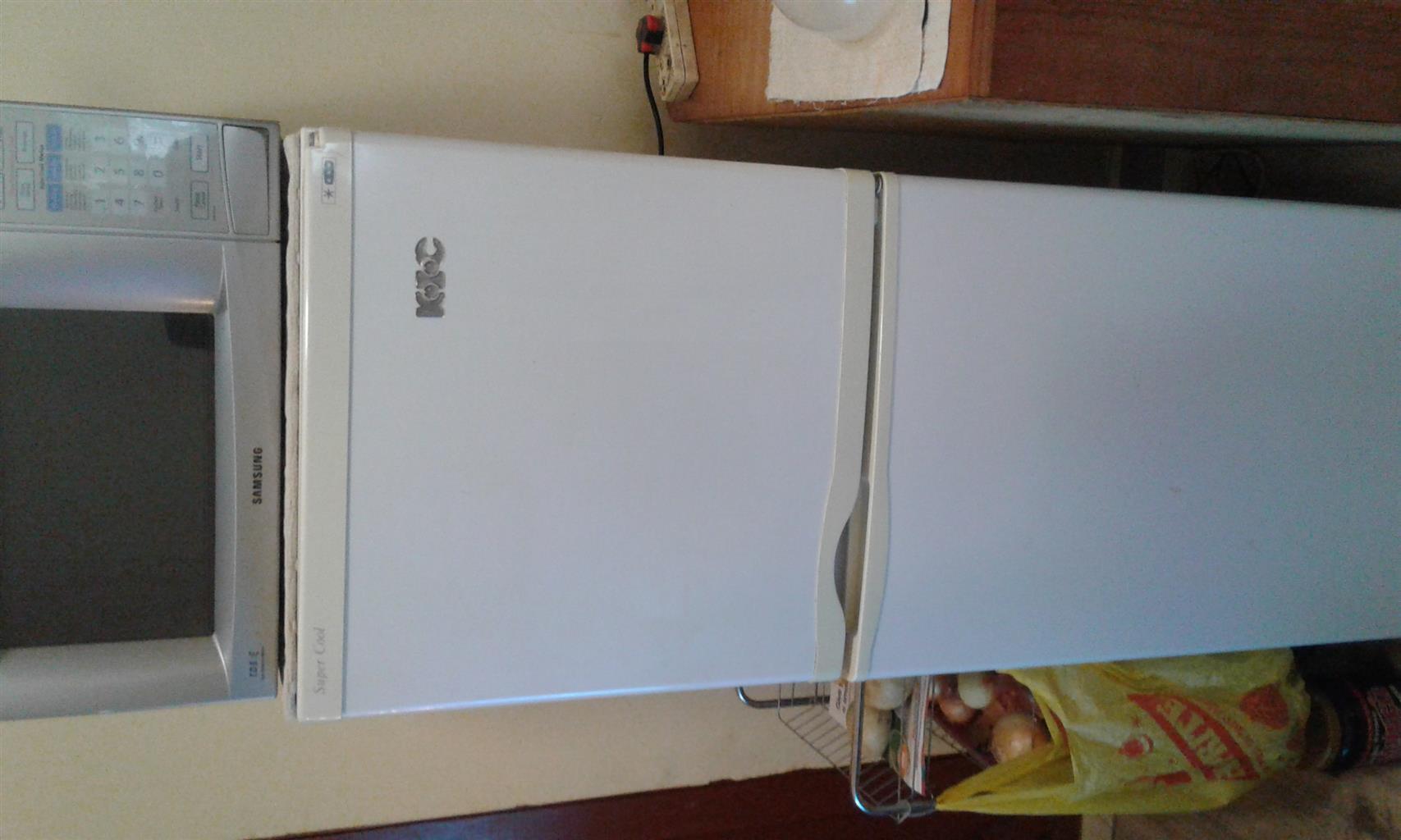 Compressor for fridge 1/5hp