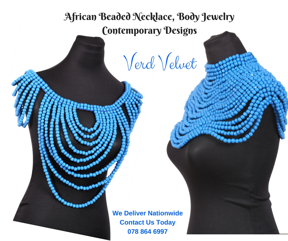 a1f0f5c1d6a239 Best Handmade Beaded Necklaces In South Africa | Junk Mail