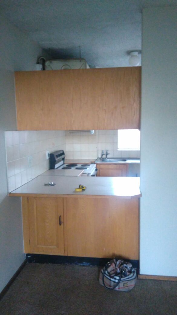1.5 Bedroom Flat Available near Unisa