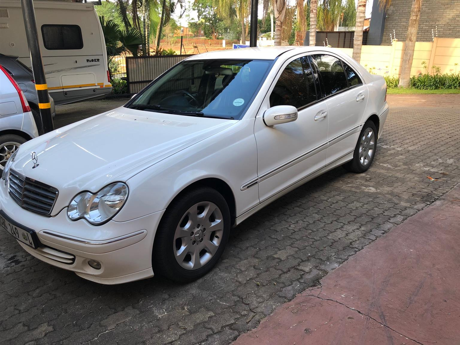 Mercedes Benz in Limpopo | Junk Mail