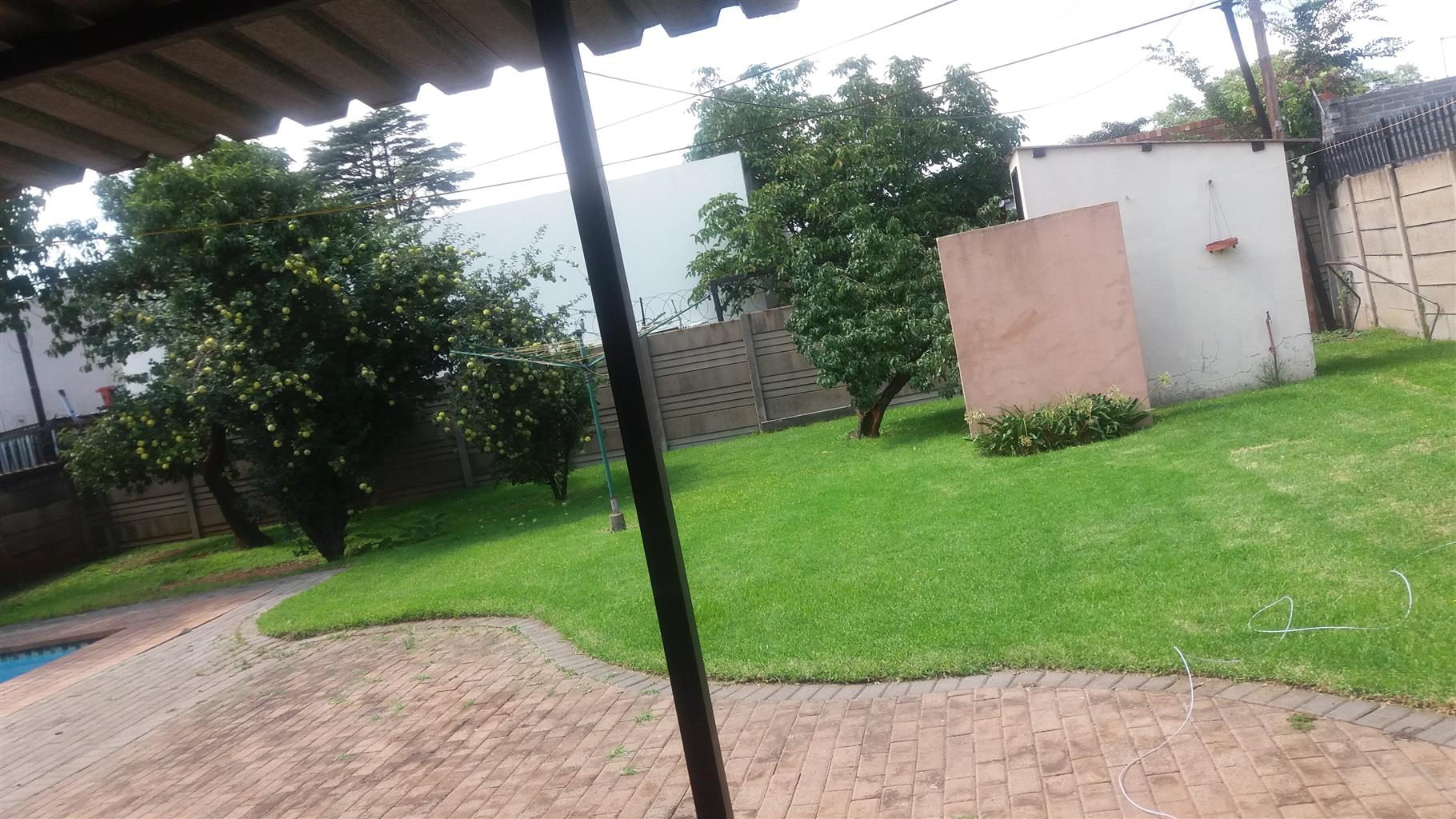 Big 3 Bedroomed House to Rent