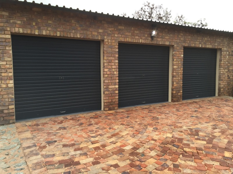 Supply And Installation Of Garage Doors In Alexandra Junk Mail