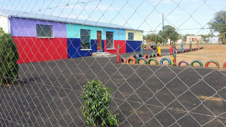 Preschool building for sale