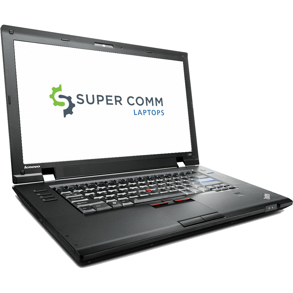 Lenovo ThinkPad T520i - Intel i5 Laptop