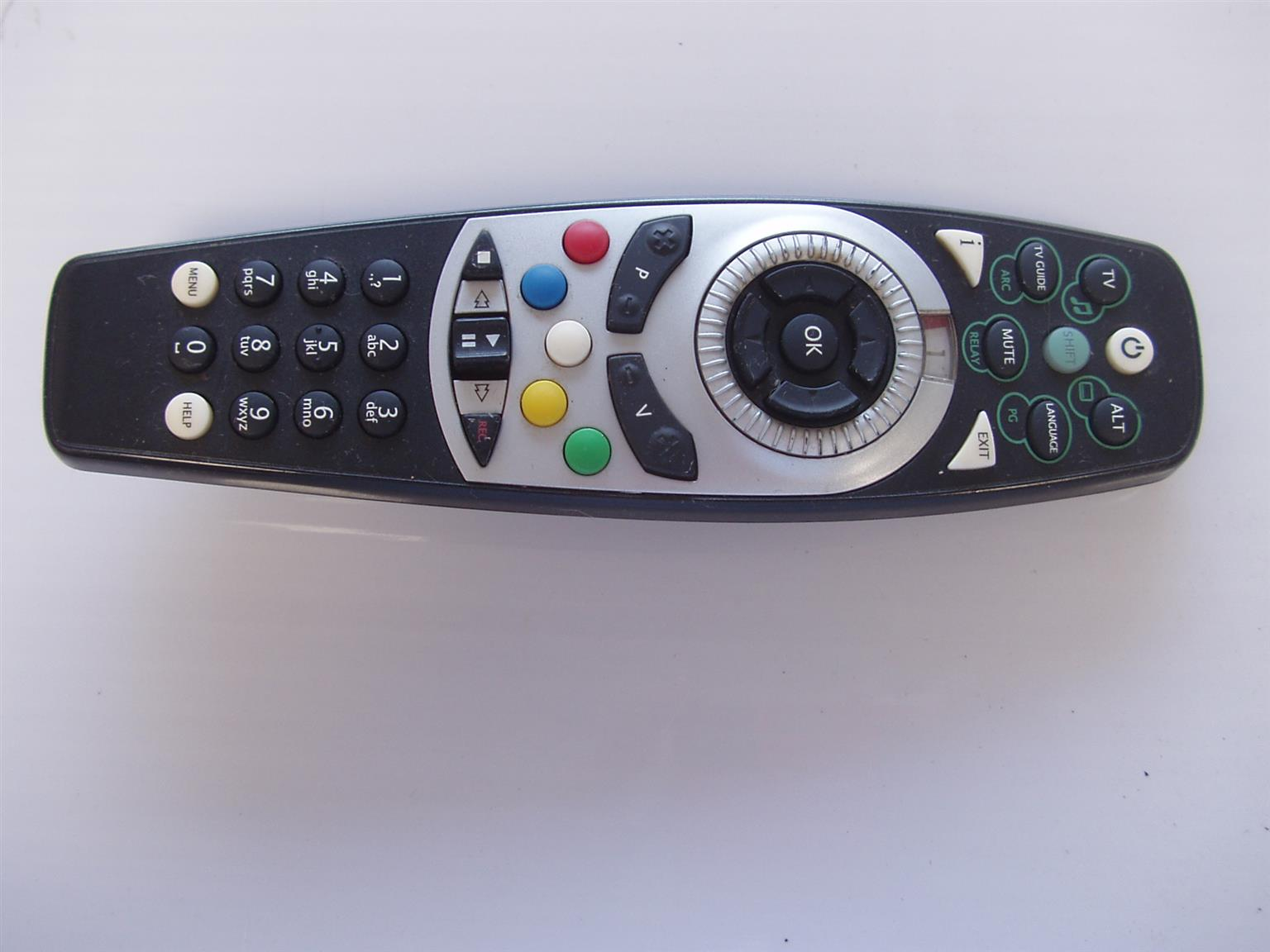 DSTV Remote