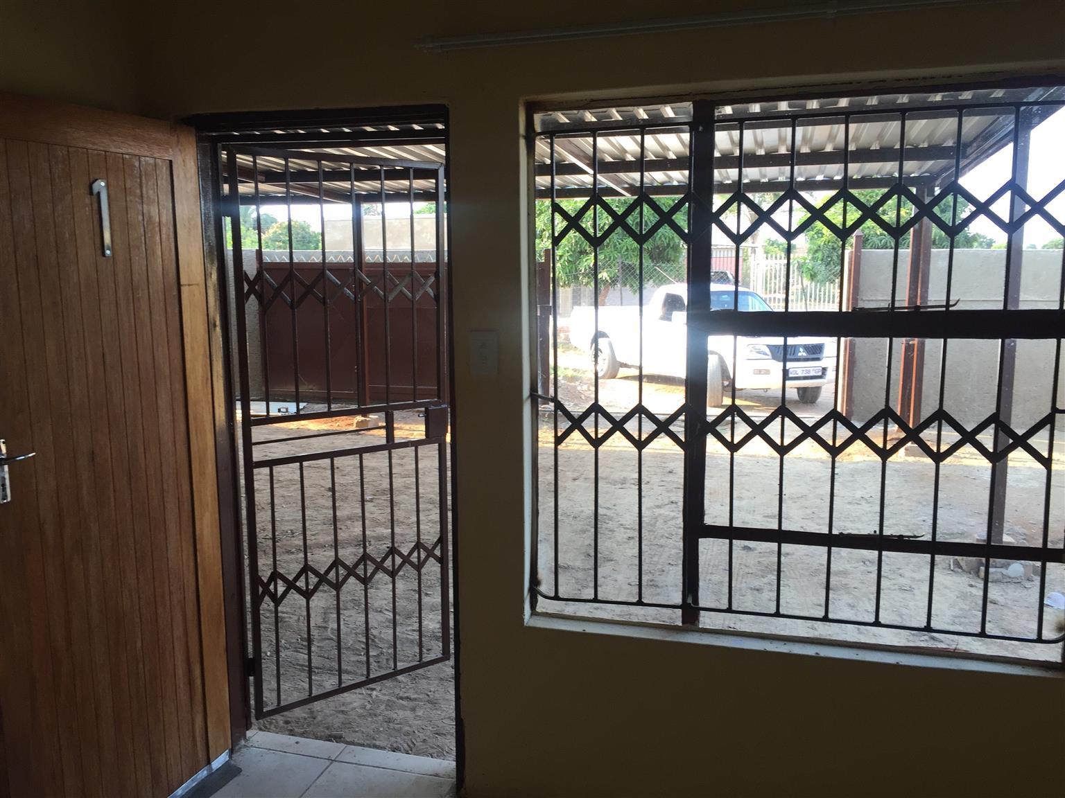 Rooms to rent in Hammanskraal, Temba