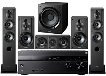 Wanted - Sony Home Theater System