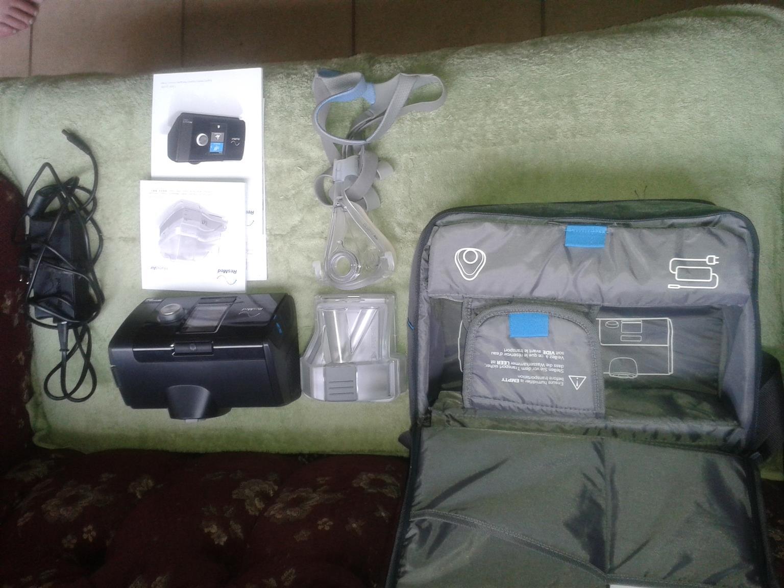 Airsense 10 Humidifier