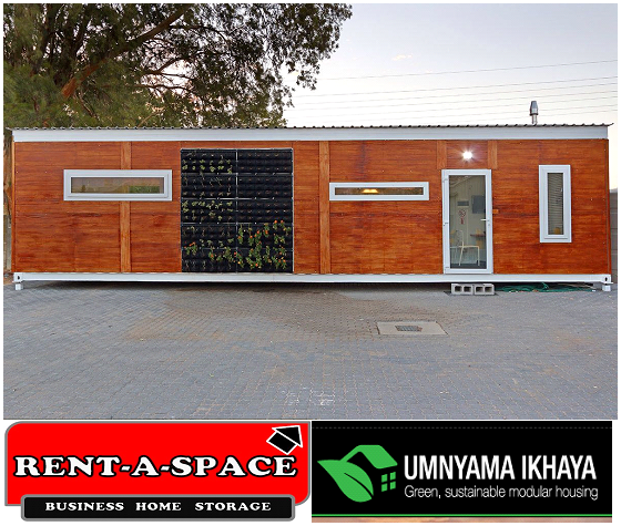 Off-The-Grid Solar Modular Homes and Garages | Junk Mail