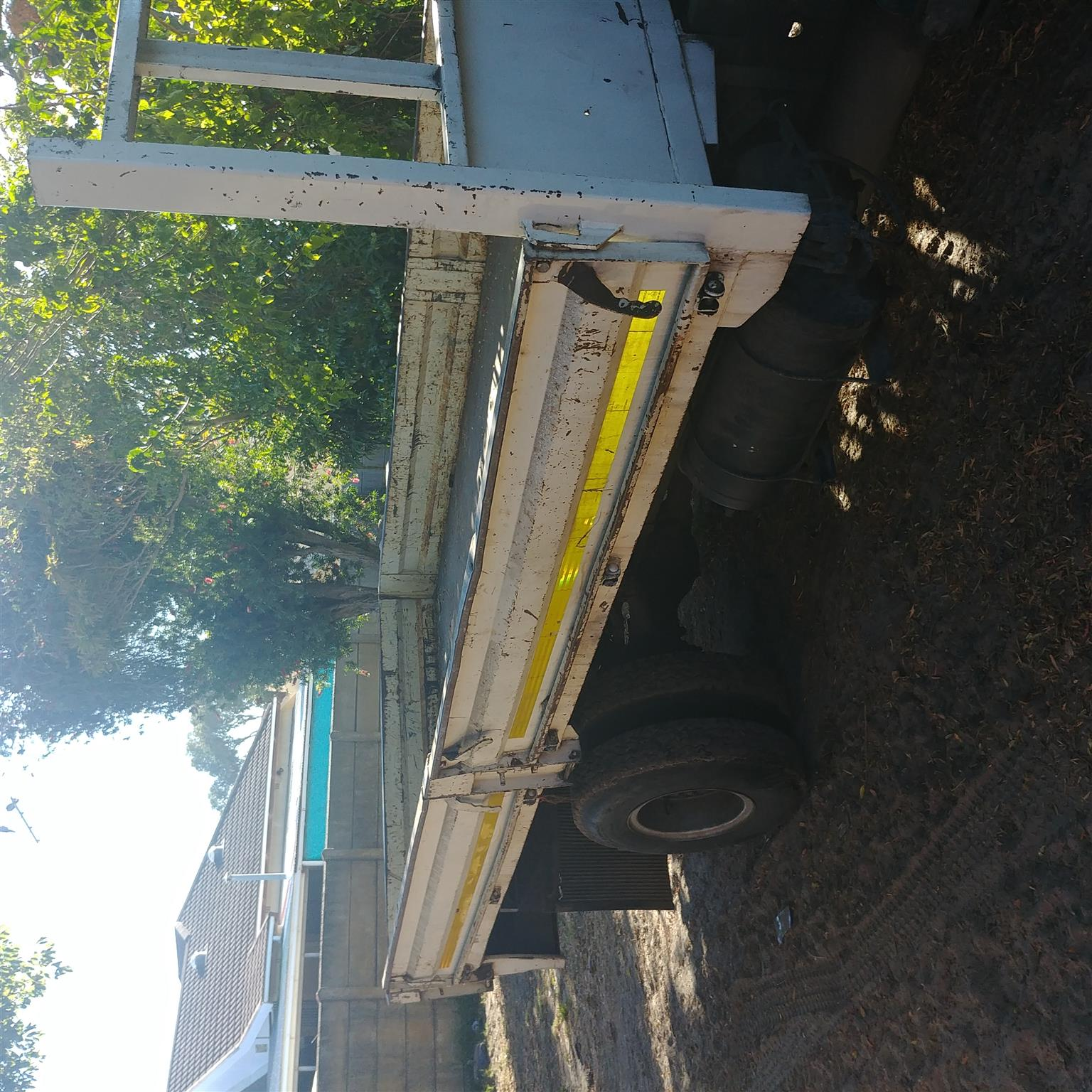 5ton truck for sale drop side R115 000