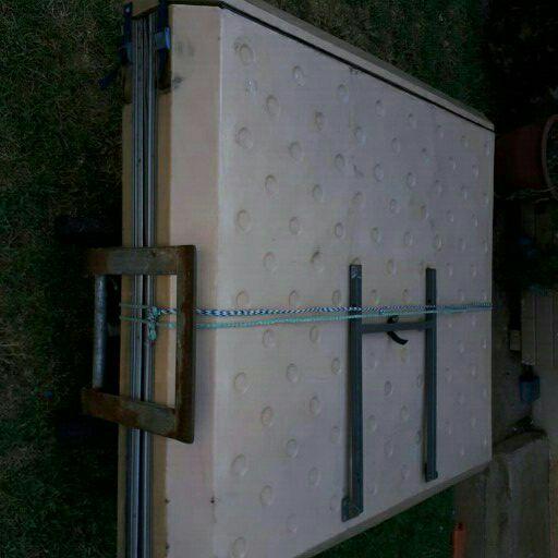 Technitop Rooftop Tent & Technitop Rooftop Tent | Junk Mail
