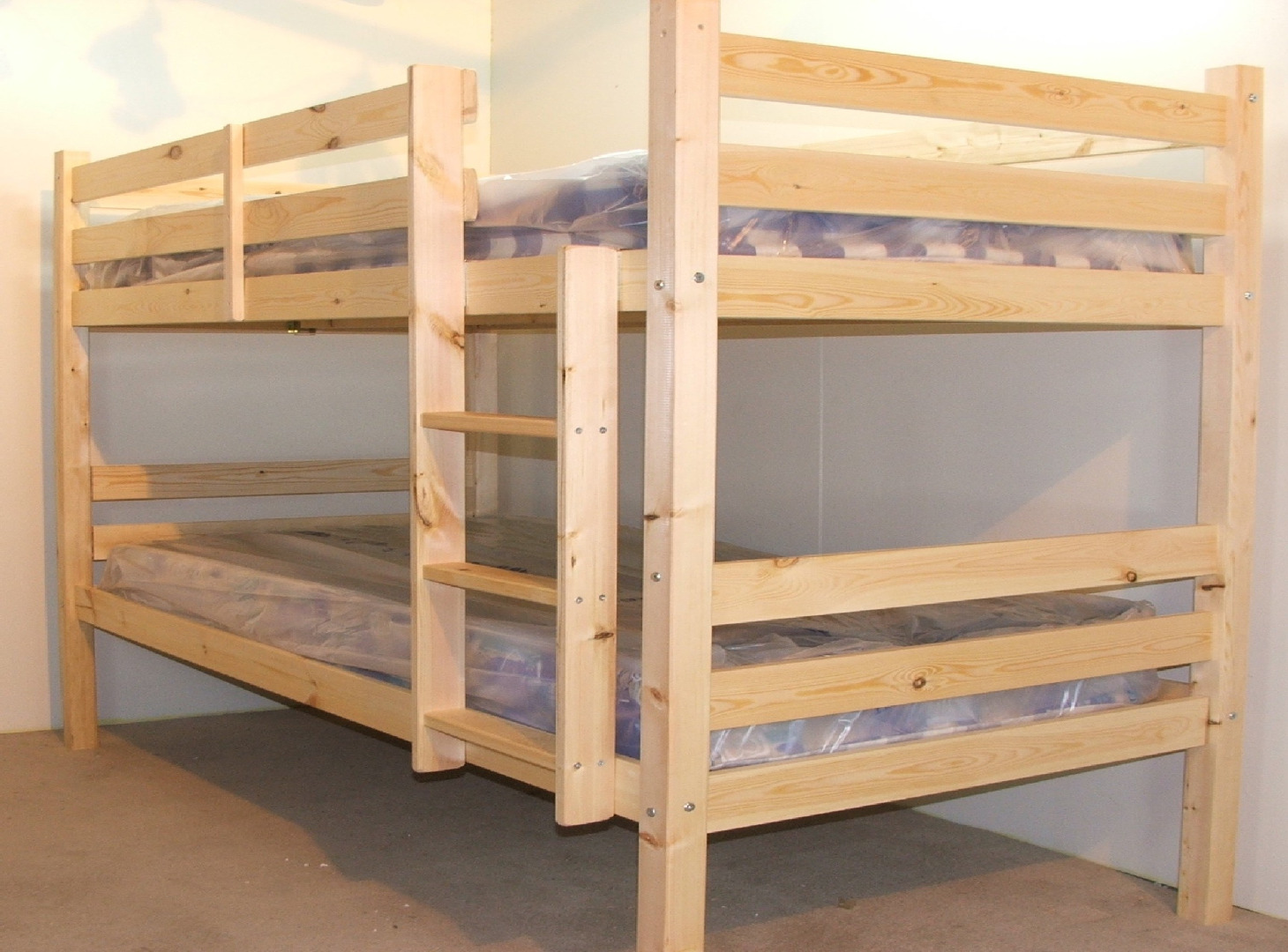 Single Bunkbeds for sale