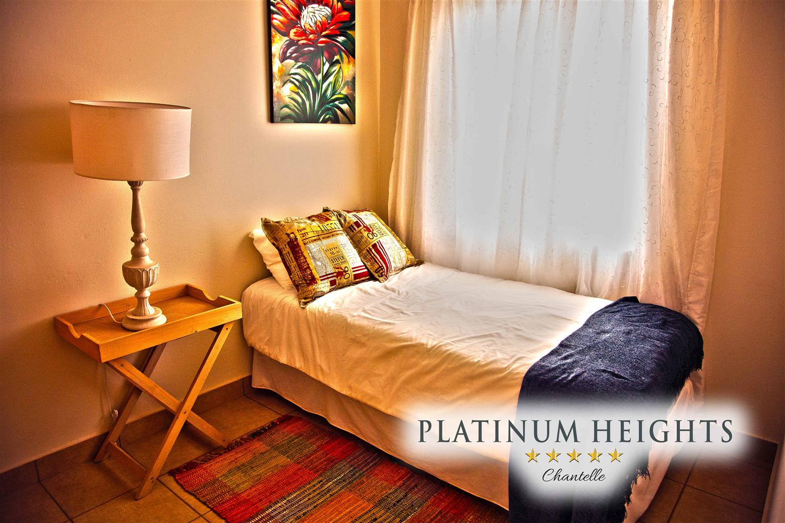 2 BEDROOM 1 BATHROOM UNITS FOR RENTAL IN CHANTELLE AKASIA