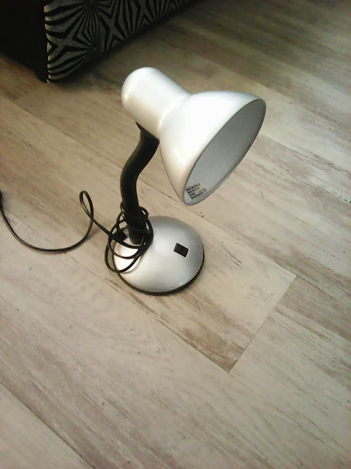 Desk lamp for sale