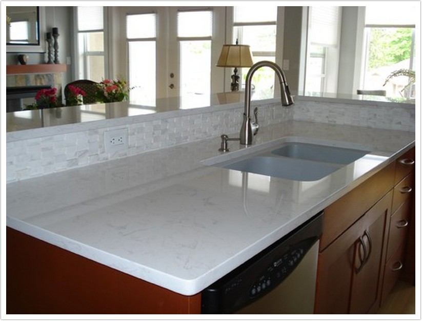 AFFORDABLE, QUALITY GRANITE KITCHEN TOPS