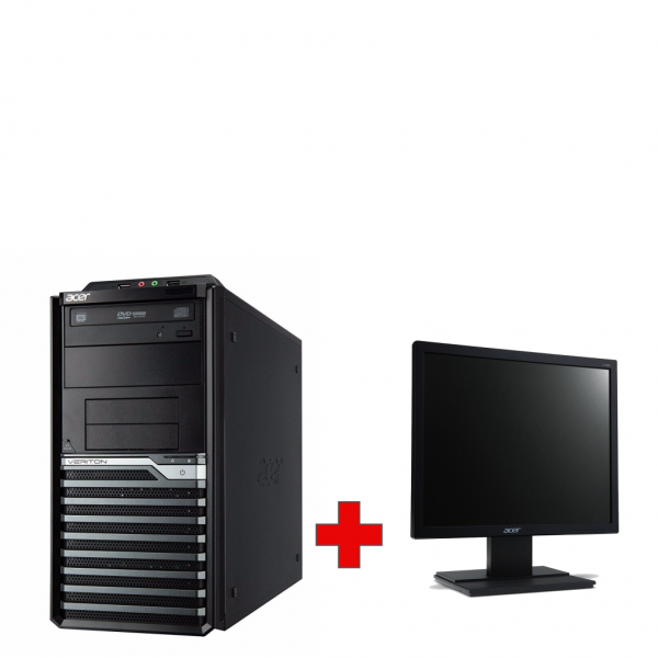 :: Acer Veriton M680G Tower Pc ::