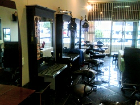 Salon for sale in Randburg