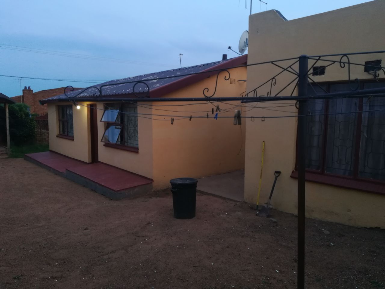 House for sale in Block E Mabopane