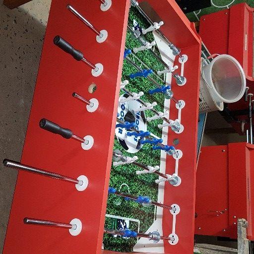 soccer tabel