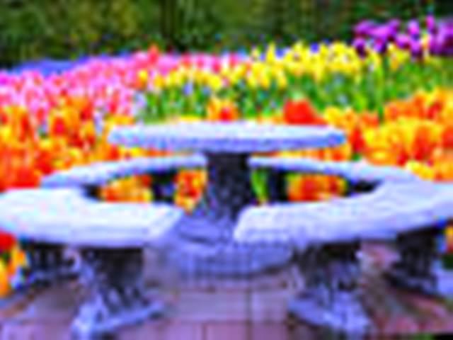 Cement & Stone garden Furniture for sale!
