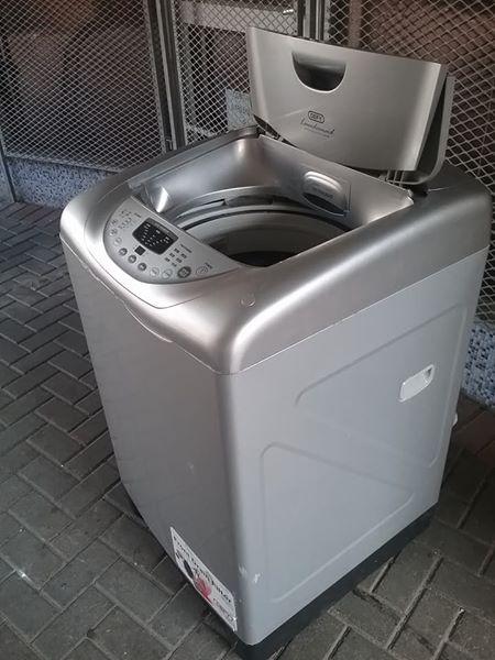 Defy Laundromat