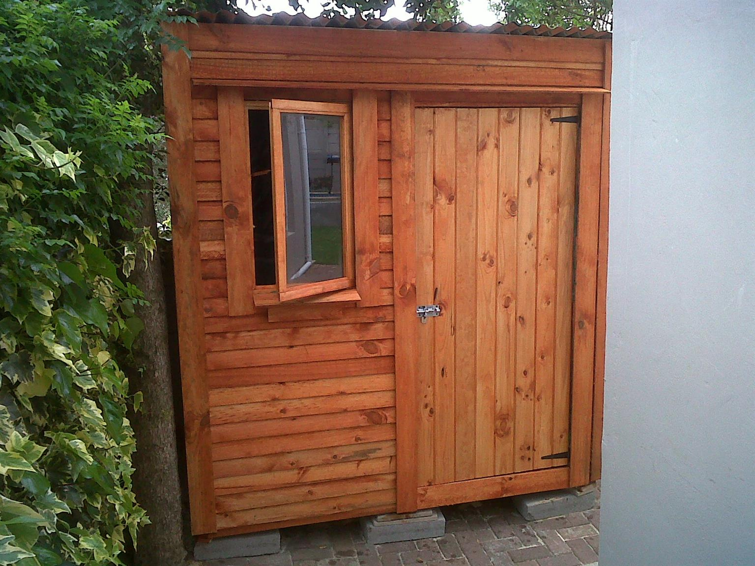 Garden,toolsheds for sale