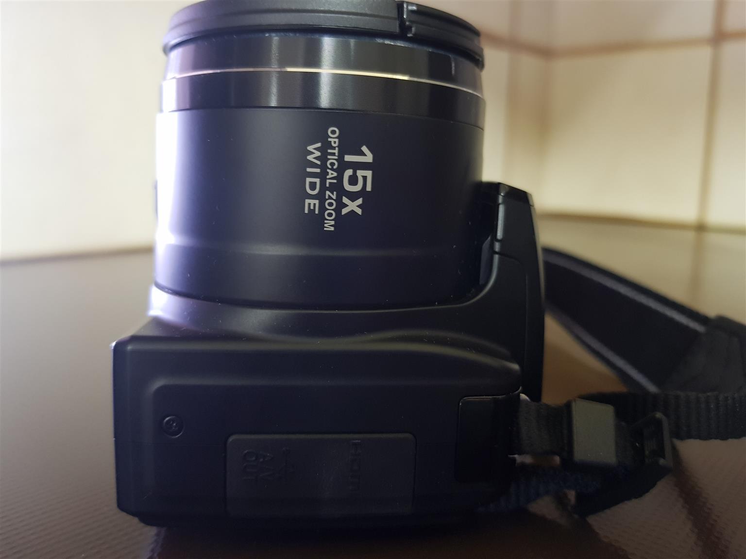 Nikon Camera Coolpix L110