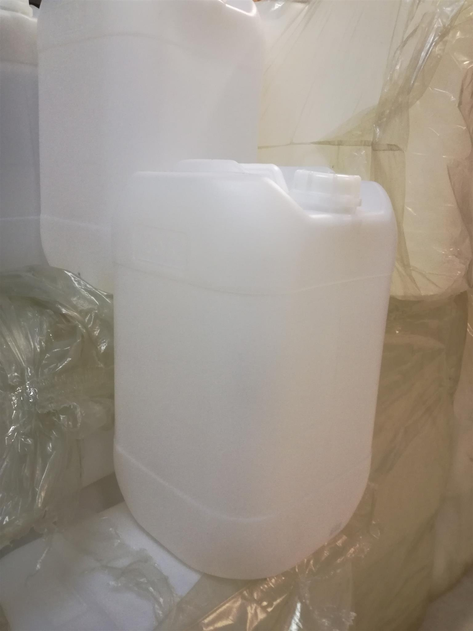 25 L WATER CONTAINERS