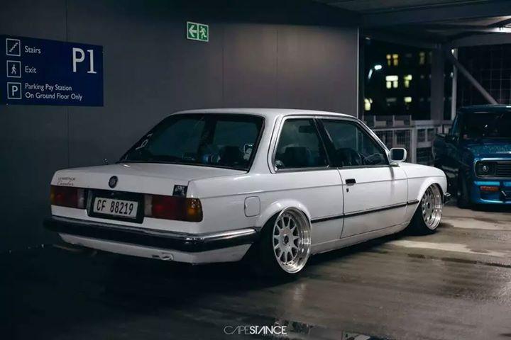 BMW Vintage