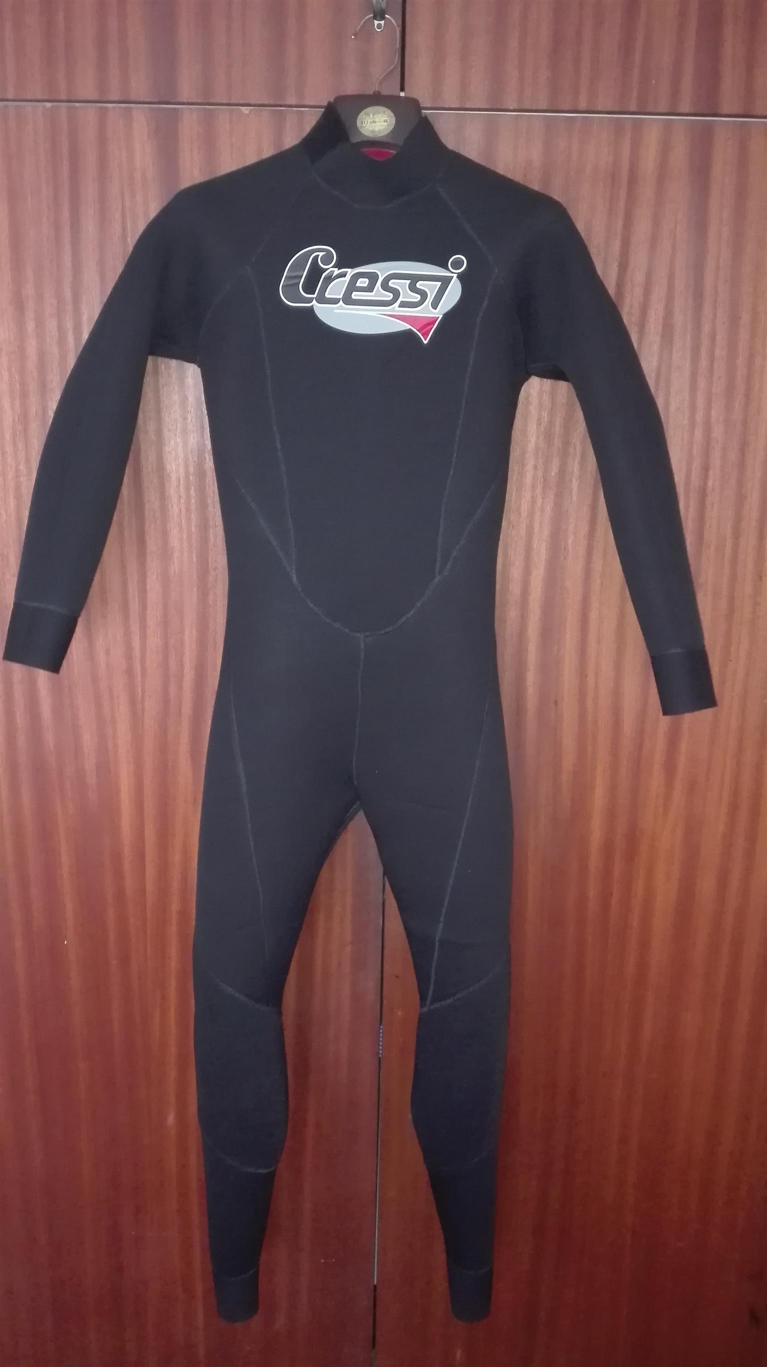 Cressi Sub Wetsuits