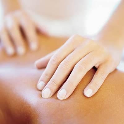 Full body Massaging