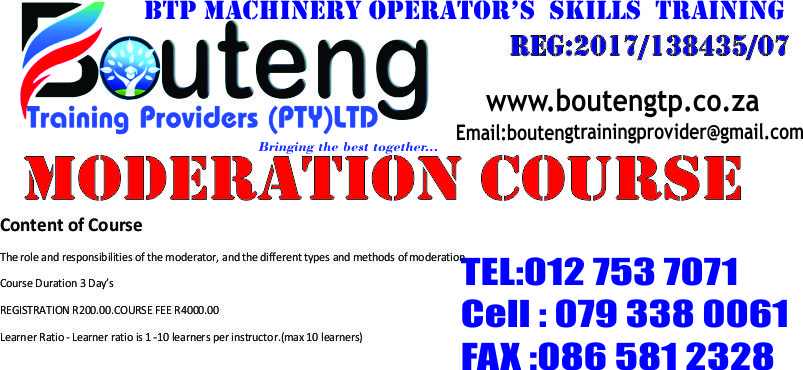 security training and placing 0793380061