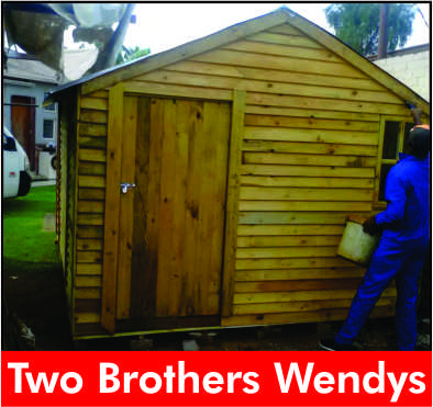Two Brother's Wendys