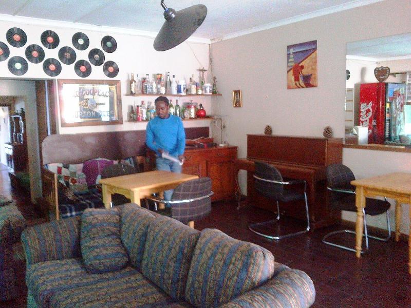 Bedrooms to rent in Randburg